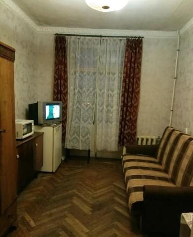 Аренда комнаты ул. Бабушкина, 42 - фото 1 из 5