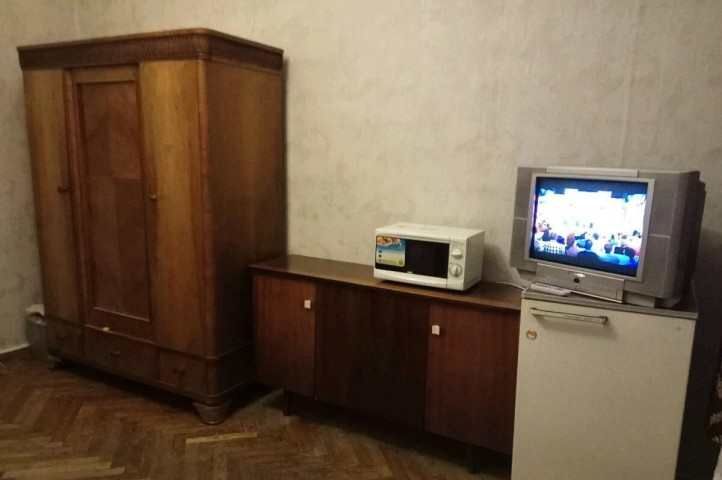 Аренда комнаты ул. Бабушкина, 42 - фото 4 из 5