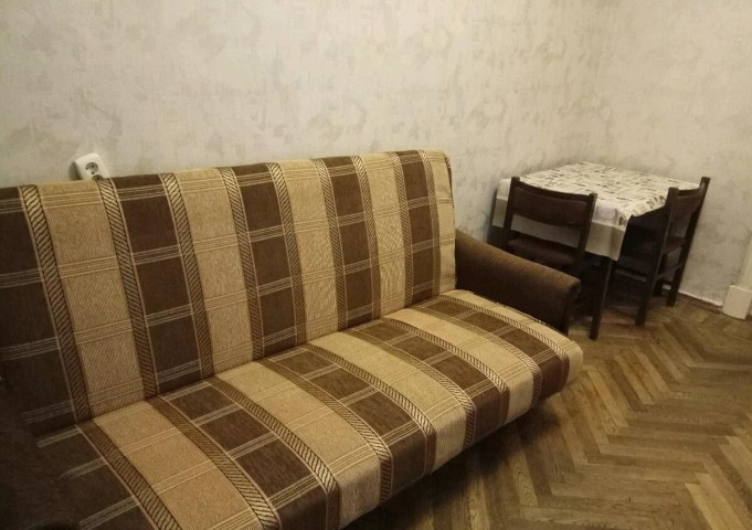 Аренда комнаты ул. Бабушкина, 42 - фото 5 из 5