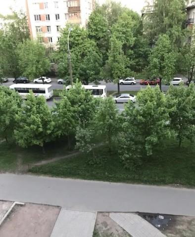Аренда 1 к. квартиры ул. Нахимова, 1 - фото 8 из 9