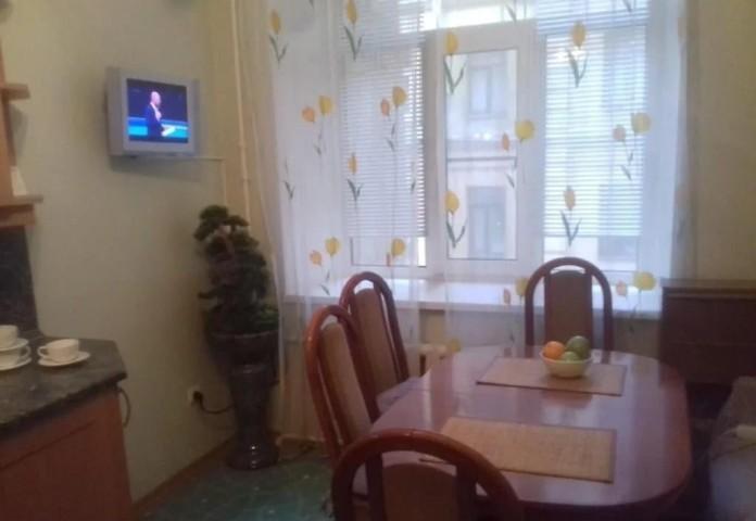 Аренда 4х к. квартиры ул. Большая Морская, 13 - фото 2 из 6