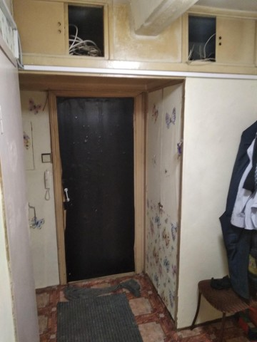 Аренда 1 к. квартиры ул. Краснопутиловская, 109 - фото 6 из 9