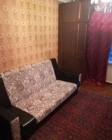 Аренда комнаты пр-кт Металлистов, 76 - фото 2 из 5