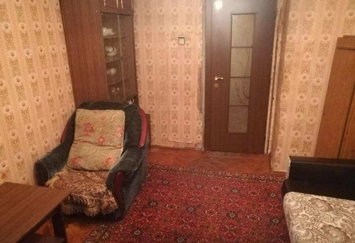 Аренда комнаты пр-кт Металлистов, 76 - фото 3 из 5
