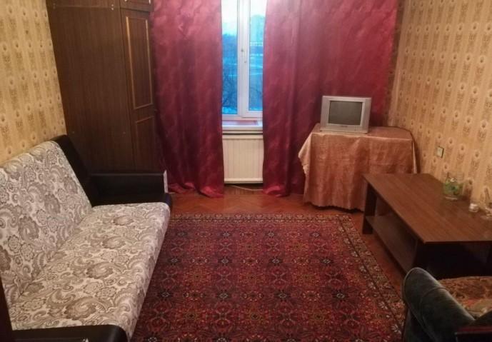Аренда комнаты пр-кт Металлистов, 76 - фото 1 из 5