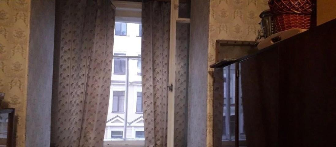 Аренда комнаты ул. Можайская, 28 - фото 1 из 4