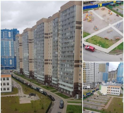 Аренда 1 к. квартиры ул. Михаила Дудина, 12 - фото 6 из 8