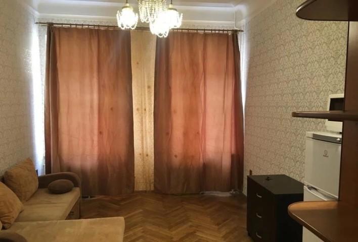 Аренда комнаты ул. Коломенская - фото 1 из 8