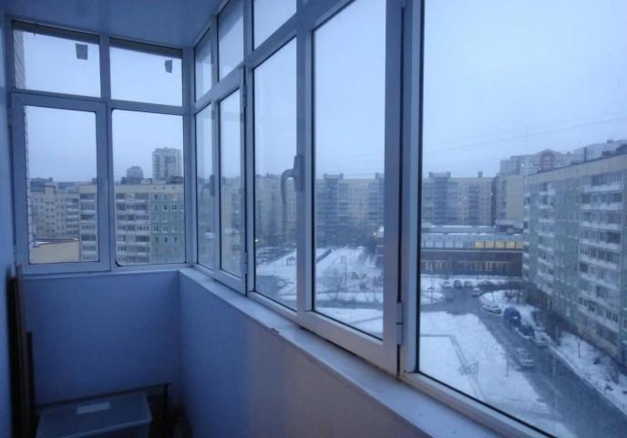 Аренда 1 к. квартиры ул. Ленская, 6 - фото 5 из 11