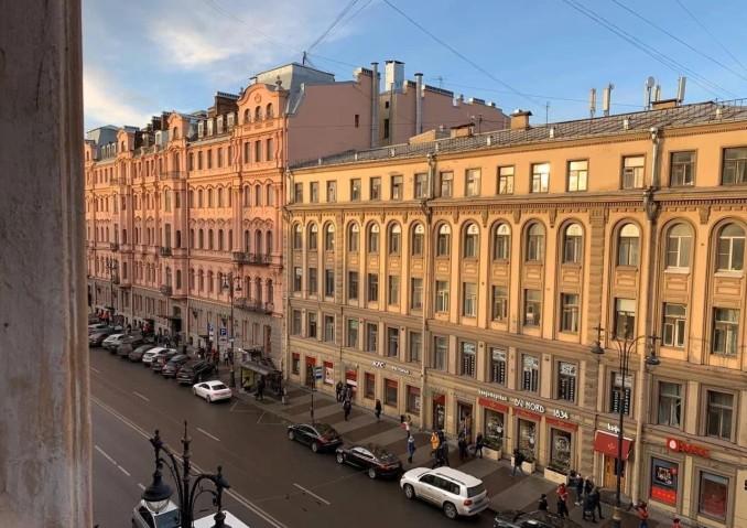 Аренда комнаты ул. Кирочная, 17 - фото 9 из 9