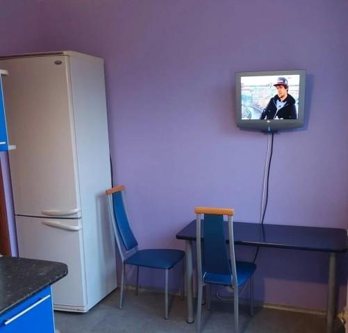 Аренда 2х к. квартиры Серебристый б-р, 18 - фото 6 из 8