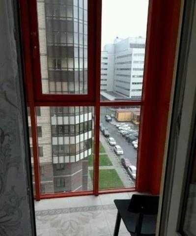 Аренда 2х к. квартиры Пулковское шоссе, 40 - фото 3 из 9