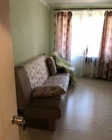Аренда комнаты ул. Жени Егоровой - фото 1 из 4