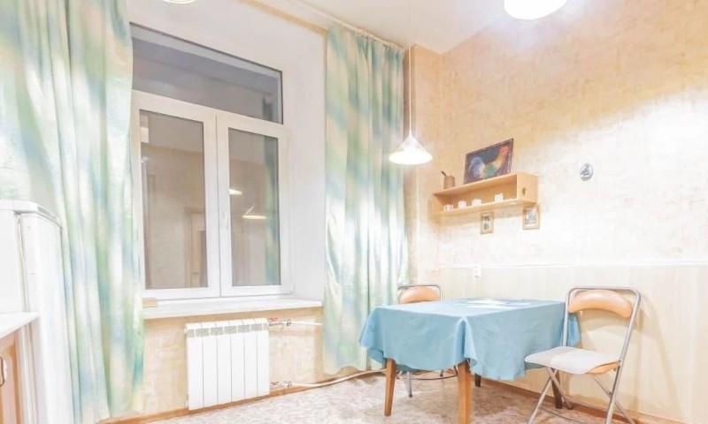 Аренда 2х к. квартиры наб. Канала Грибоедова, 7 - фото 5 из 5