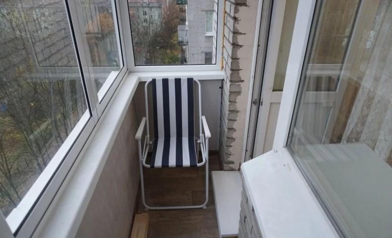 Аренда 1 к. квартиры ул. Лёни Голикова, 62 - фото 3 из 5