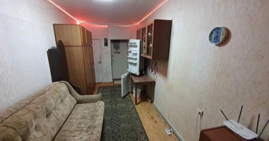 Аренда комнаты ул. Чапыгина, 11 - фото 2 из 6