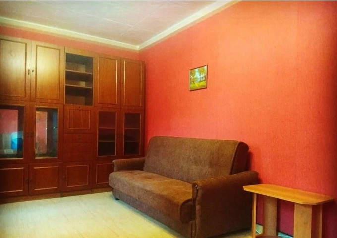 Аренда 3х к. квартиры ул. Маршала Захарова, 22 - фото 1 из 7