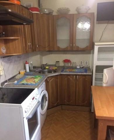 Аренда 1 к. квартиры ул. Стойкости, 30 - фото 6 из 7