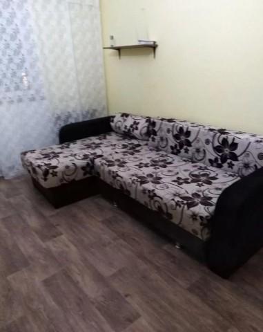 Аренда 2х к. квартиры ул. Народная, 16 - фото 1 из 10