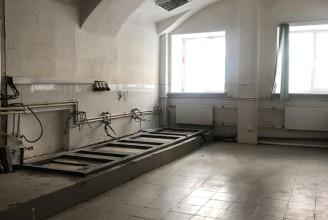 Невский пр-кт, 111 корп. 3 - м. Площадь Восстания