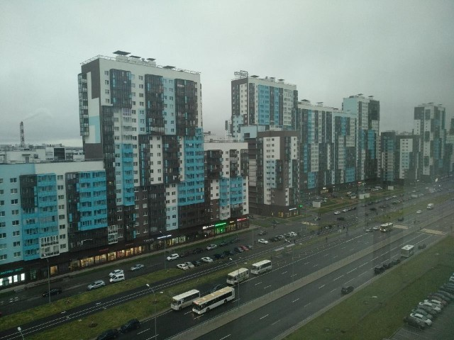 Аренда 1 к. квартиры Комендантский пр-кт, 66 корп. 1 - фото 4 из 10