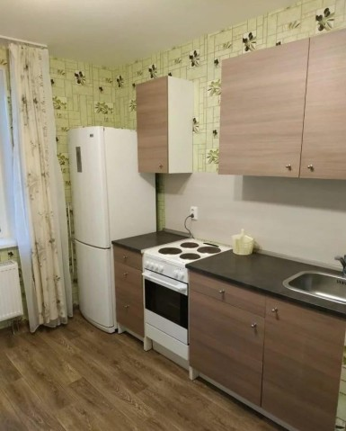 Аренда 1 к. квартиры ул. Полевая, 9 - фото 2 из 9