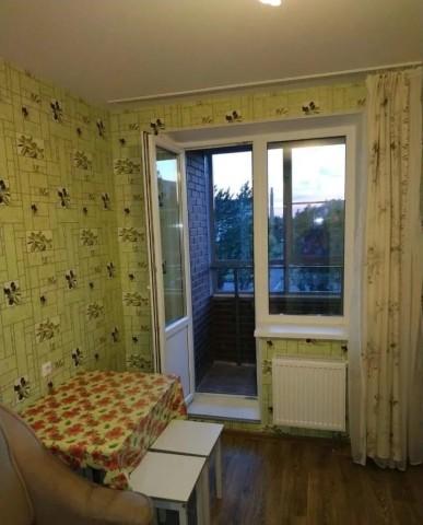 Аренда 1 к. квартиры ул. Полевая, 9 - фото 3 из 9