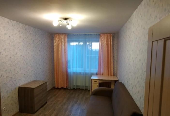 Аренда 1 к. квартиры ул. Полевая, 9 - фото 1 из 9