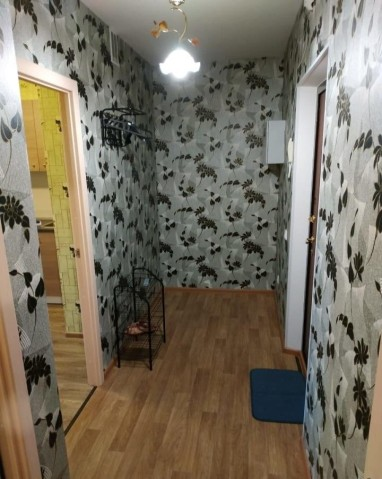 Аренда 1 к. квартиры ул. Полевая, 9 - фото 8 из 9