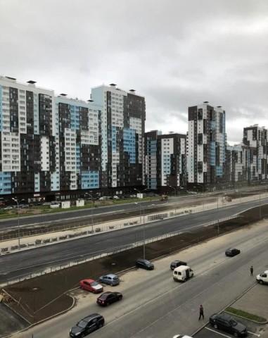 Аренда 1 к. квартиры Комендантский пр-кт, 64 - фото 8 из 9