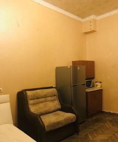 Аренда комнаты Ленинский пр-кт, 161 - фото 3 из 3
