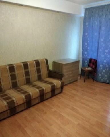 Аренда 1 к. квартиры ул. Наличная, 34 - фото 1 из 8