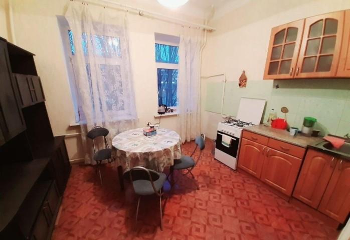 Аренда комнаты ул. Свеаборгская, 9 - фото 6 из 8