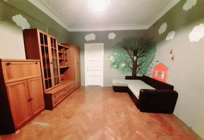 Аренда комнаты ул. Свеаборгская, 9 - фото 1 из 8