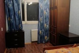 Светлановский пр-кт, 115 - м. Гражданский проспект
