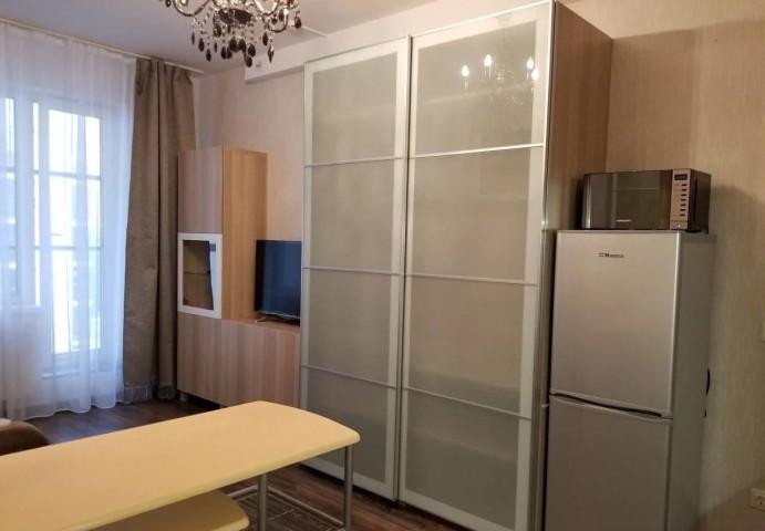 Аренда 1 к. квартиры Пулковское шоссе, 14 - фото 2 из 8