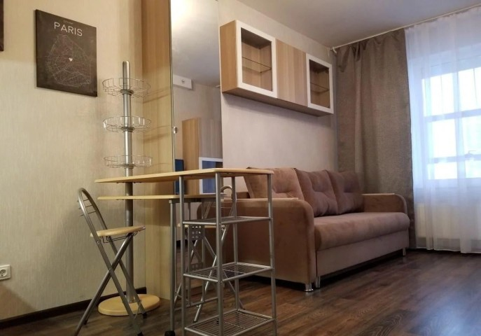 Аренда 1 к. квартиры Пулковское шоссе, 14 - фото 4 из 8