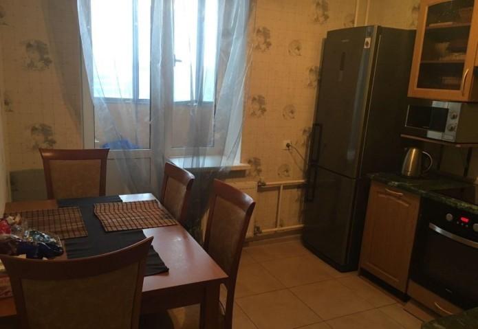 Аренда 1 к. квартиры ст Мурино - фото 4 из 6