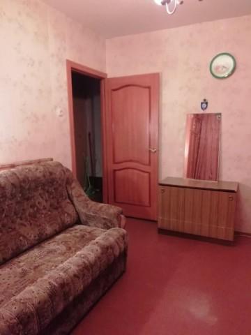 Аренда 2х к. квартиры ул. Будапештская, 3 корп. 2 - фото 3 из 9