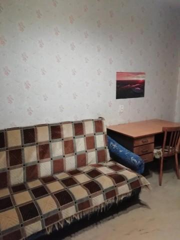 Аренда 2х к. квартиры ул. Будапештская, 3 корп. 2 - фото 5 из 9