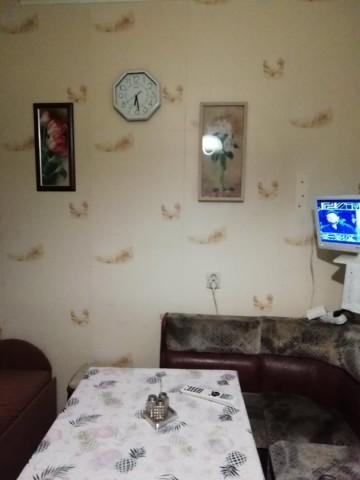 Аренда 2х к. квартиры ул. Будапештская, 3 корп. 2 - фото 8 из 9
