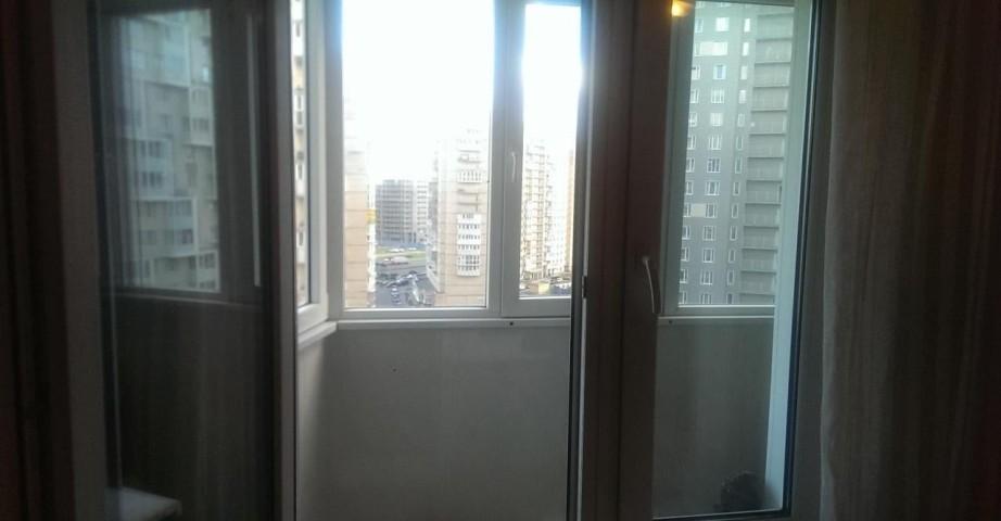 Аренда 1 к. квартиры Богатырский пр-кт, 56 - фото 5 из 6