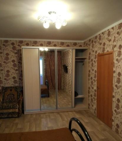 Аренда 1 к. квартиры ул. Глухарская, 33 - фото 5 из 5