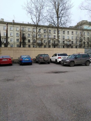 Аренда оф. пом. ул. Таллинская, 7 - фото 7 из 7