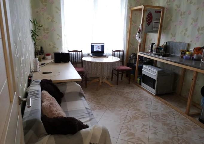 Продажа 1 к. квартиры Пулковское шоссе, 38 корп. 1 - фото 3 из 3