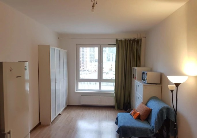 Продажа 1 к. квартиры ул. Парашютная, 65 - фото 1 из 3