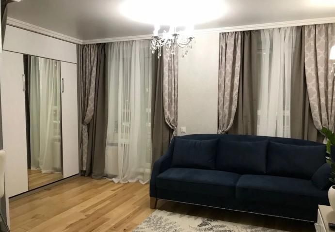 Продажа 1 к. квартиры Екатерининский пр-кт, 2 - фото 1 из 4