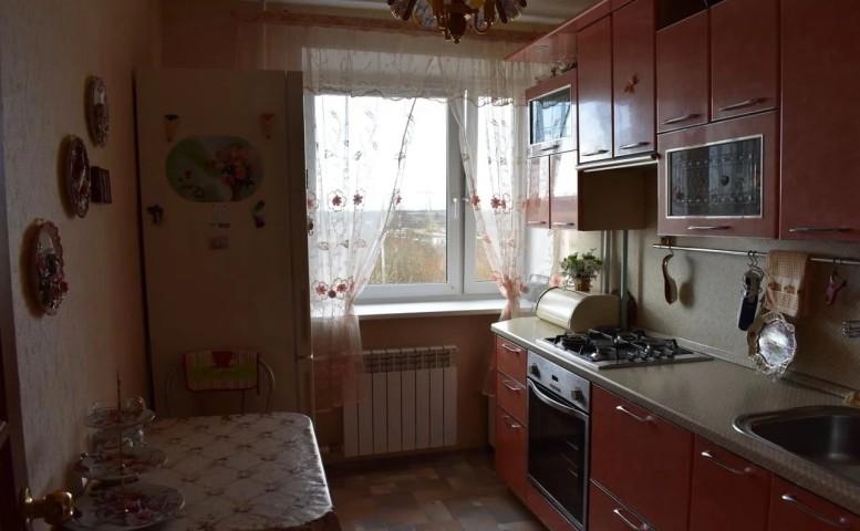 Продажа 2х к. квартиры г Петергоф, Ропшинское шоссе, 10 - фото 2 из 4