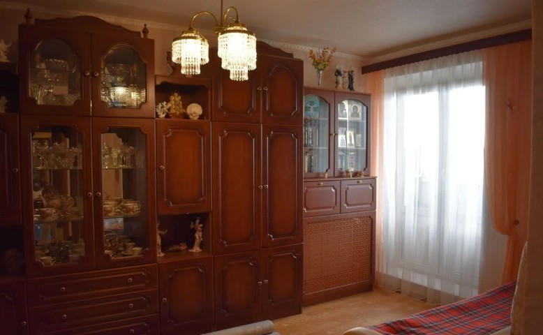 Продажа 2х к. квартиры г Петергоф, Ропшинское шоссе, 10 - фото 1 из 4