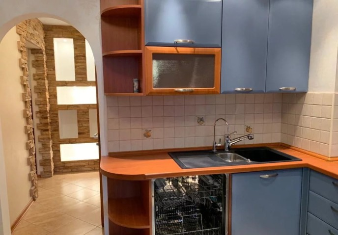 Продажа 1 к. квартиры ул. Бухарестская, 146 корп. 1 - фото 1 из 3